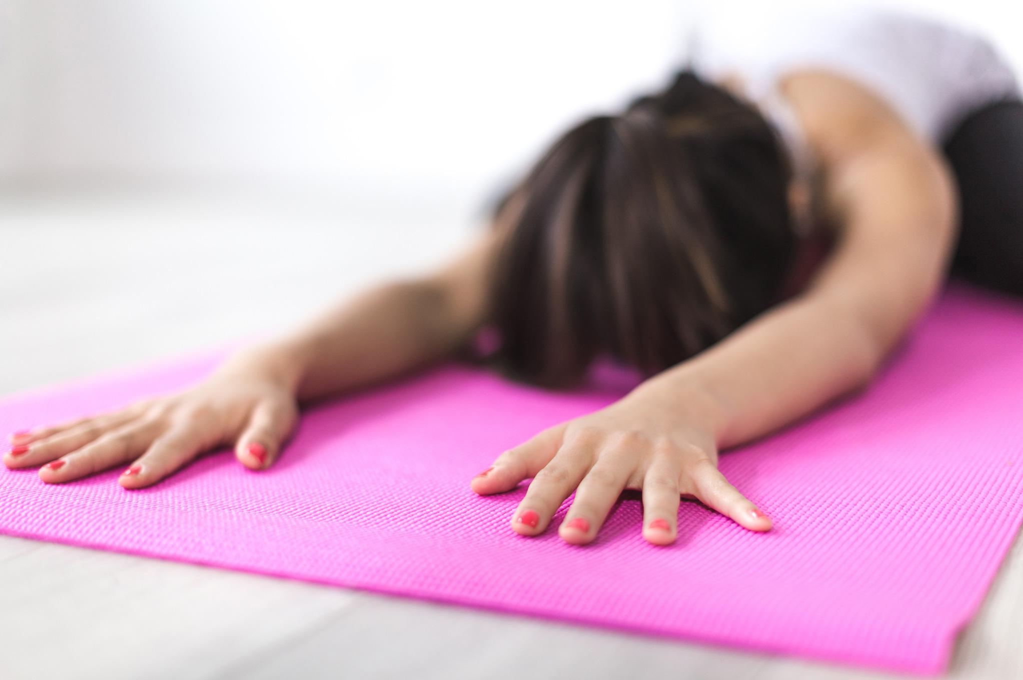 Yoga ou Pas Yoga pendant ses Règles  - Yes Yoga Bien Etre 97df7df1f69