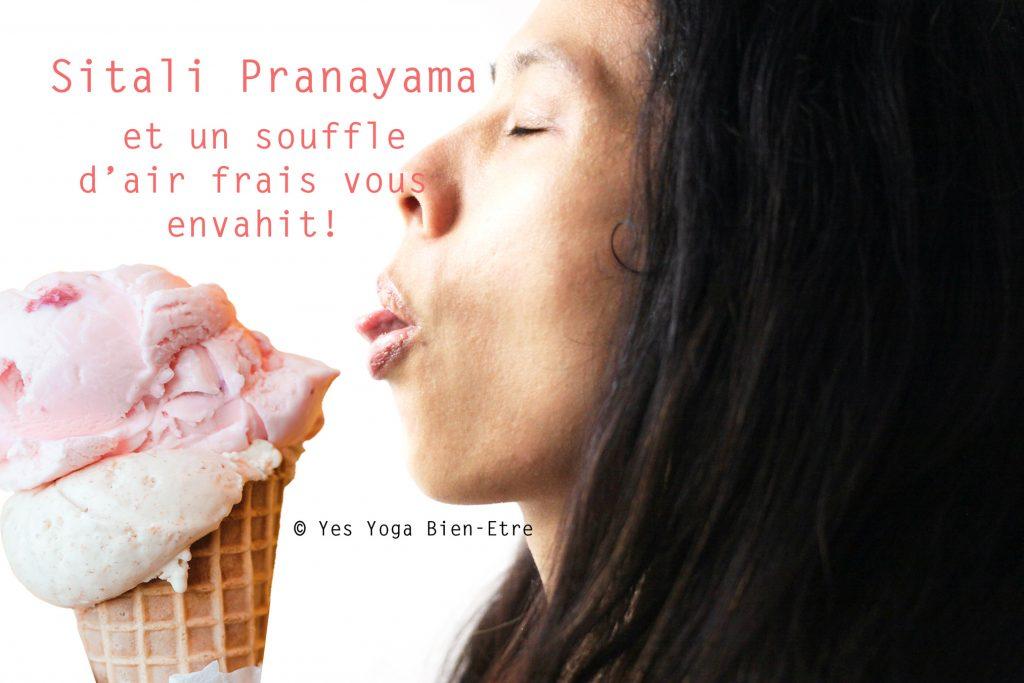 Sitali Pranayama le souffle qui rafraichit yes yoga bien etre