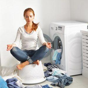 yoga santé mentale confinement