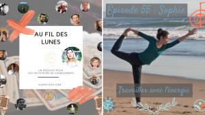 Reiki et Chaamanism : Yes Yoga Bien-Etre parle à Klervi Yoga